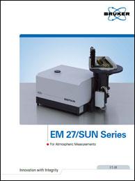 EM27 Sun cover