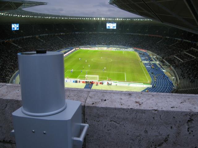 SIGIS Soccer Stadium full slide